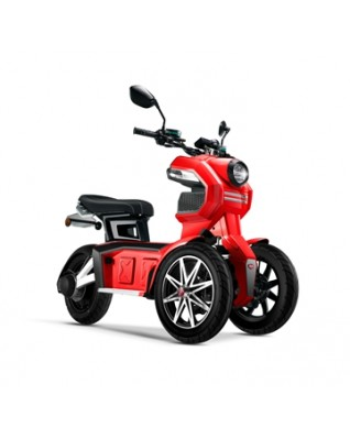 Scooter Crossover iTank